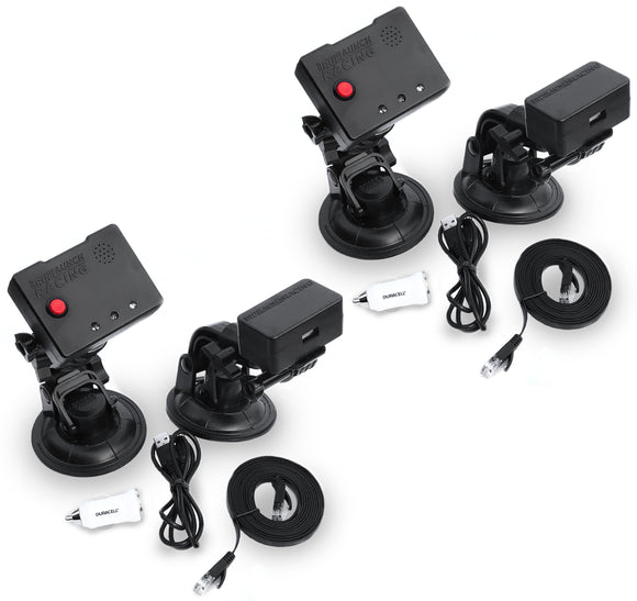 True Launch Mobile Starting System - 2 Car Kit