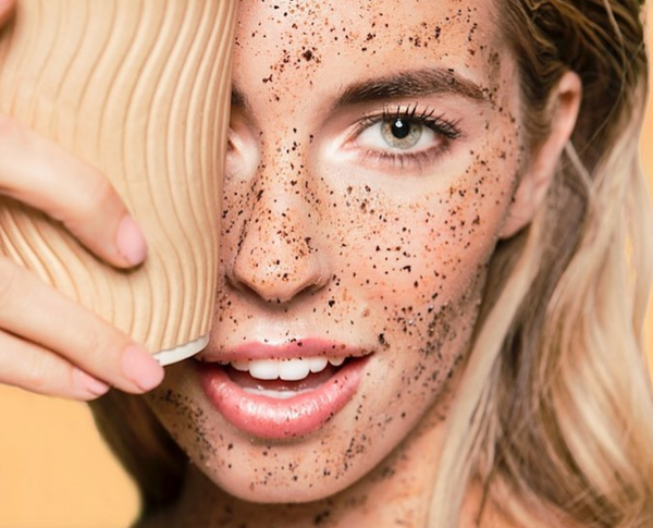 Ten Reasons why you need a Coffee Scrub in your life