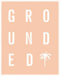 Grounded Body Scrub