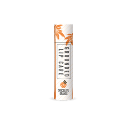 Cocoa Extract Chocolate Orange Lip Balm