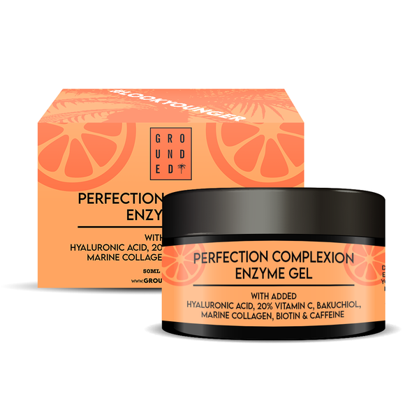 Perfection Complexion Hydrating Enzyme gel Face Mask (50ml)