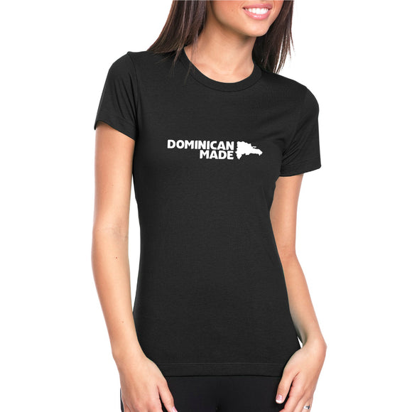 Dominican Made Ladies Tee