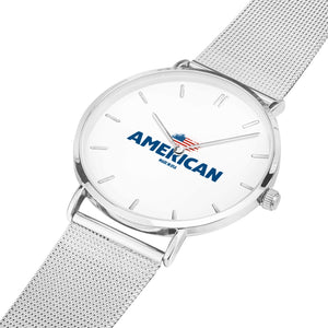 American Made watch
