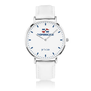 dominican republic watch