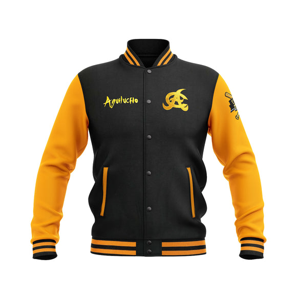 Varsity Jacket mens womens fashion aguilas