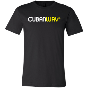 Cuban t shirt