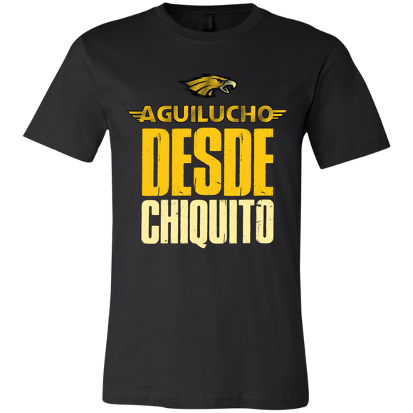 Aguilucho desde Chiquito shirt