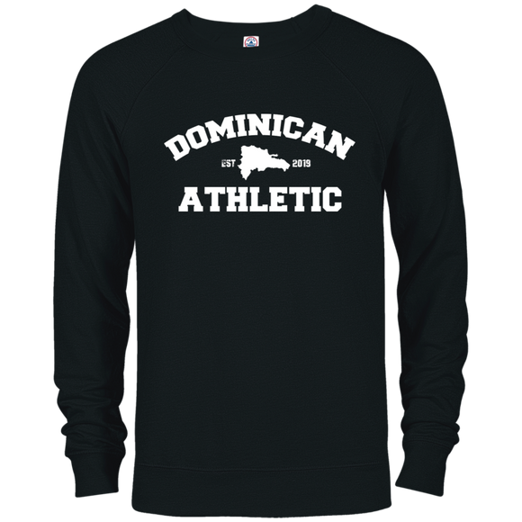 Dominican Athletic Crew Shirt