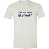 There is Power in Prayer 1.0