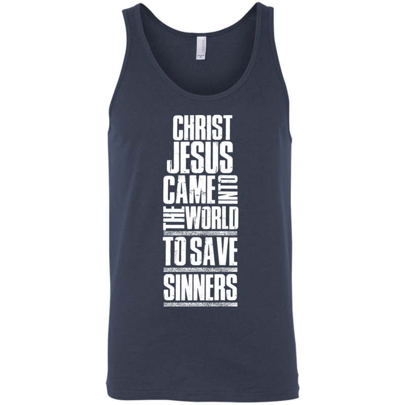Only Jesus can can save you