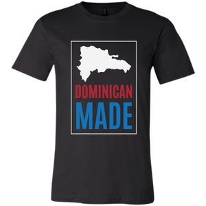 Dominican Made t shirt