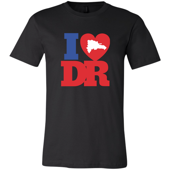 Republica Dominicana tshirt