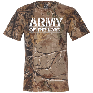 The Army Of the Lord