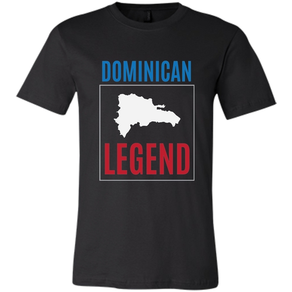 Dominican Legend t shirt