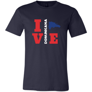 Dominican  Republic t shirt