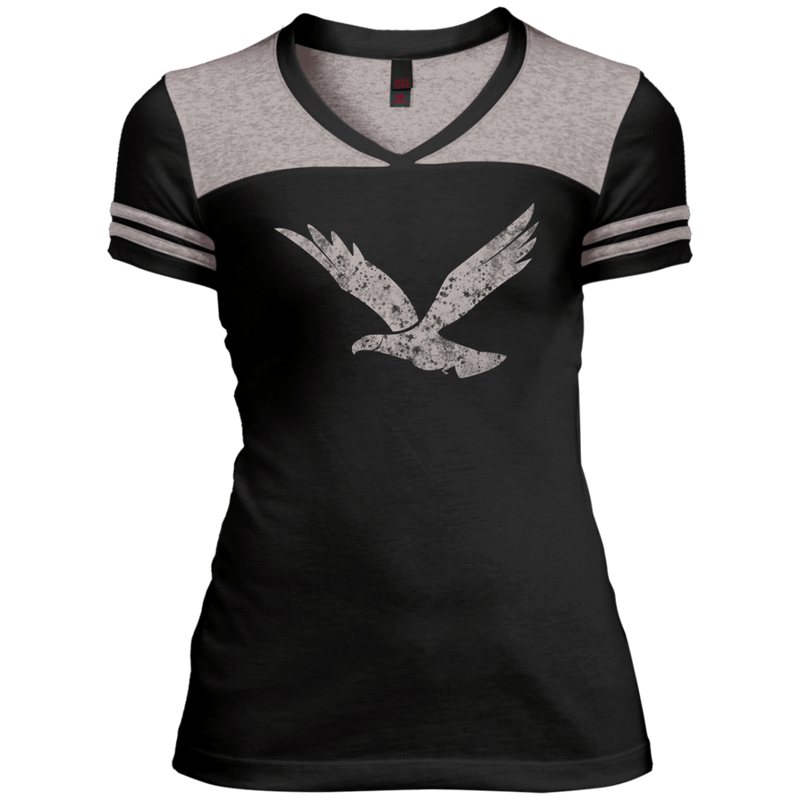 camiseta dominican-apparel-ladies