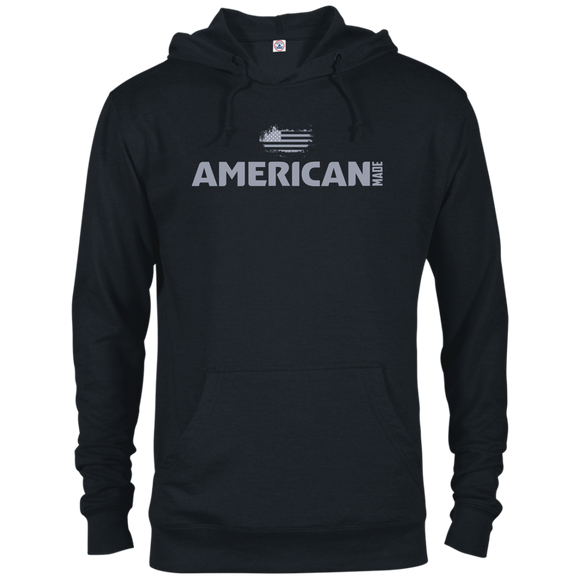 American Made French Terry Hoodie