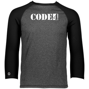 Code4 Typhoon T-Shirt