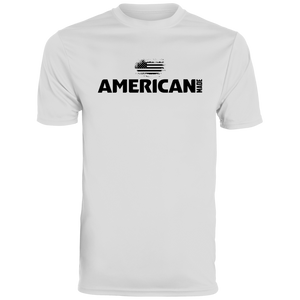 American Made Men's Wicking T-Shirt