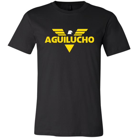 Aguilucho New! shirt