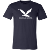 Dominican Apparel t shirt