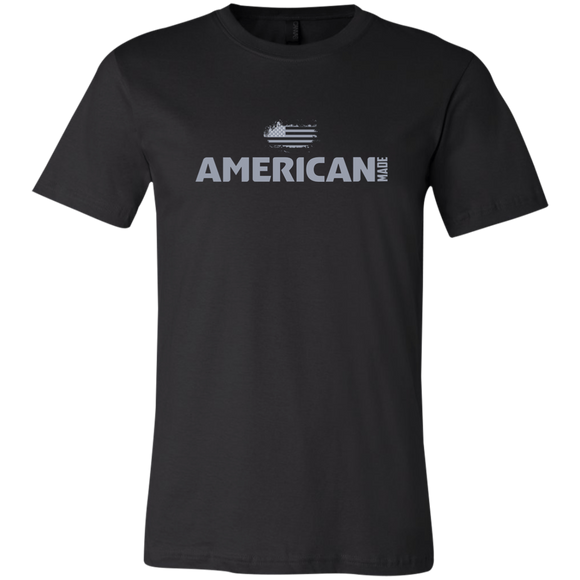 Black American Made T-shirt