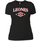 Leones del Escogido Ladies Boyfriend T-Shirt