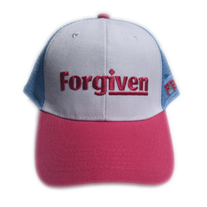 in jesus christ we are forgiven