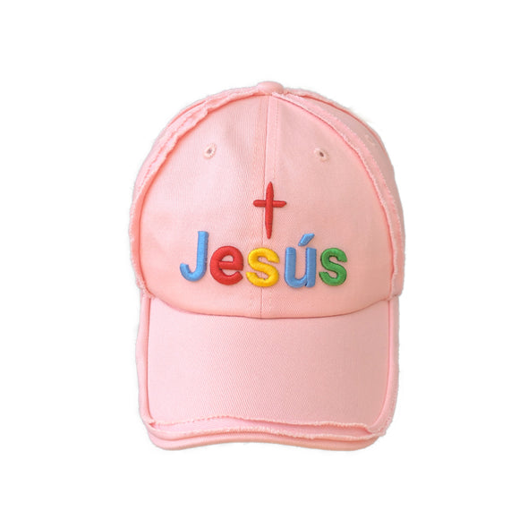 Faith Based Christian Hat Jesus