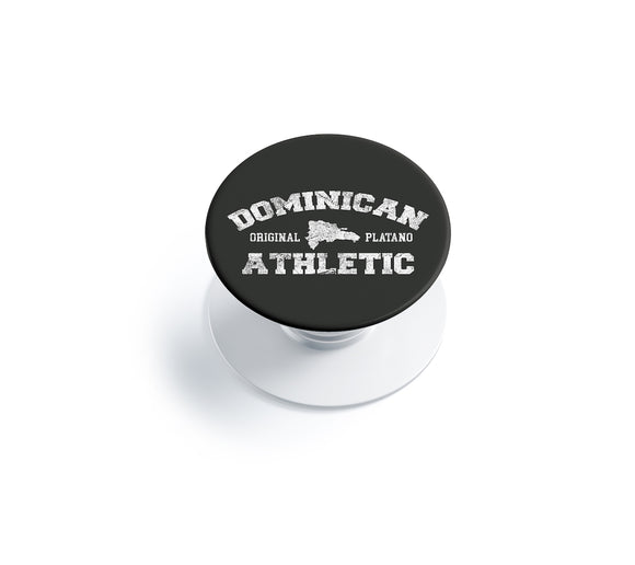 Dominican Platano Athletic League Pop socket