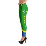 brazil licras leggings