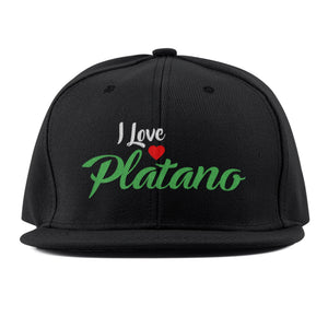 Platano Power Hat
