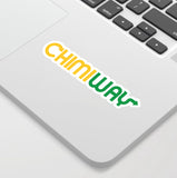 Chimiway sticker