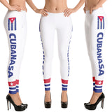 Cubana Leggings