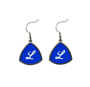Tigres del licey Fashion Sports Earrings