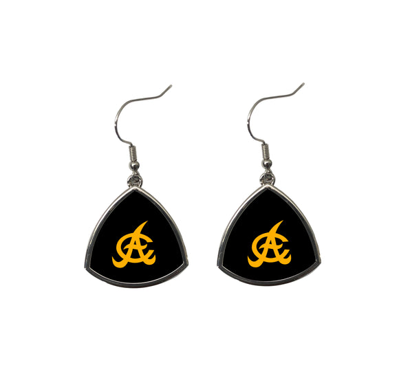 Aguilucha Fashion Sports Earrings