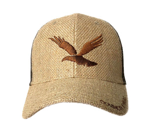 Dominican Republic Apparel Trucker hat