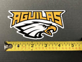 Aguilas sticker