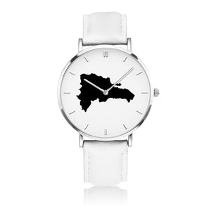 Dominican Republic Map Watch