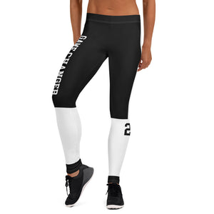 Game Changer Baseball Leggings