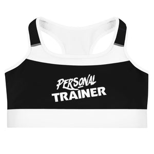 Personal Trainer Clothing Sports bra