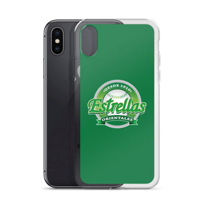 Estrellas Orientales dominican Baseball Team Phone case