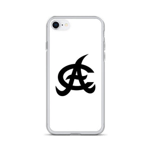 Aguilas Liquid Glitter Phone Case