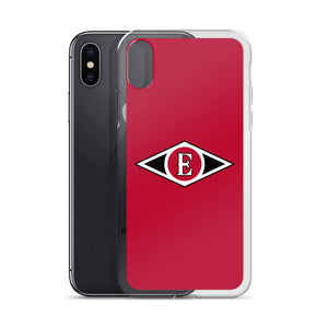 Leones Del Escogido Dominican Baseball Team Phone case