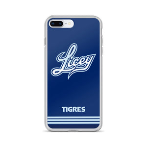 Los Tigres Del Licey Iphone