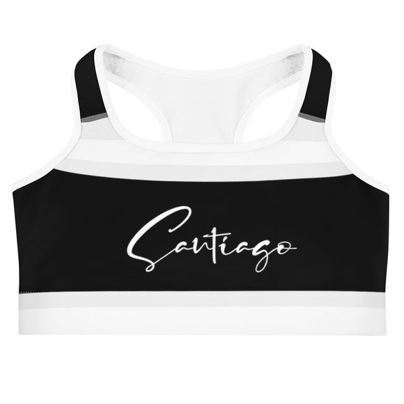 Santiago Sports bra