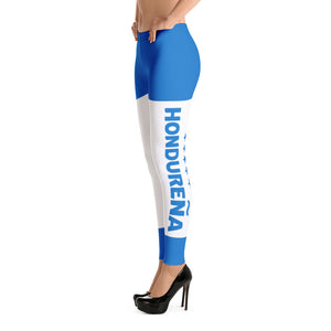 hondureña-leggings-catracha