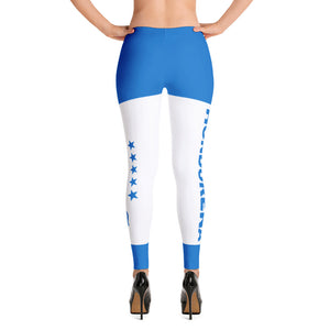 Honduras Official Leggings