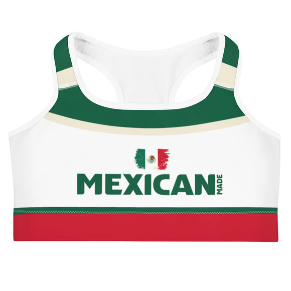 Mexican Made Sports bra