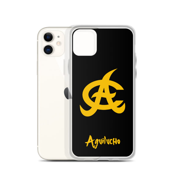 Aguilas Cibaeñas iPhone Case